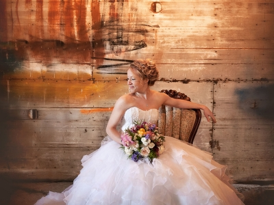 Bridal Gallery - Birthmark Photography