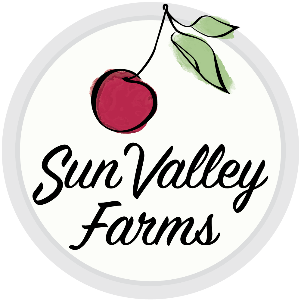 Sun Valley Farms logo